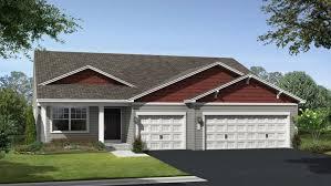 boulder creek new homes in otsego mn 55330 calatlantic homes