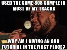 Meme Explained - dj carnage 808 explained meme on imgur