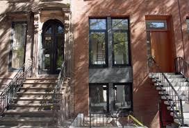 a fresh take on brooklyn u0027s beloved brownstones ny daily news