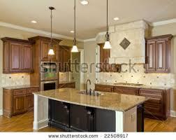Stove Island Kitchen Kitchen Furniture Luxury Home Kitchen Center Island Plans Design
