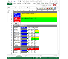 Spreadsheet Comparison Tool Excel Compare Tool Excel Diff Suntrap Systems