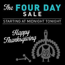 2013 thanksgiving sale starts midnight http www