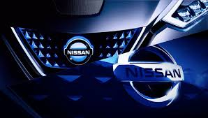 news 2018 nissan leaf shows its face