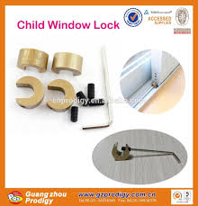window locks child safety 2017 door finger hinge side safety lock child safety metal window