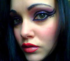 butterfly eye makeup exp by amowieltinuviel on deviantart hair
