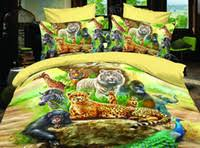 Tiger Comforter Set Cheap White Tiger Bedding Find White Tiger Bedding Deals On Line
