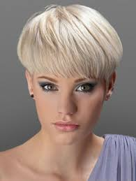 short hairstyles with fringe sideburns hairxstatic crops pixies gallery 9 of 9