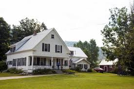 vermont farmhouse vacation on a vermont farm a uniquely american tradition wsj