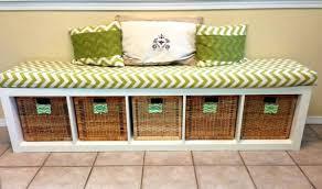ikea hallway make storage benches work harderhall tree bench ikea hallway seat