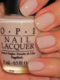 opi wedding colors opi day for a white wedding