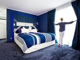 Blaues Schlafzimmer Die Schönsten Schlafzimmer Modelle In Blau Möbelhaus Dekoration