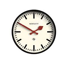 buy newgate clocks the luggage clock amara
