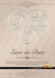 Invitations For Weddings 40 Best Wedding Invitation Templates Plantillas Para