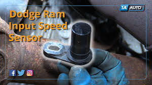 1998 dodge dakota speed sensor how to install replace input speed sensor dodge ram buy quality