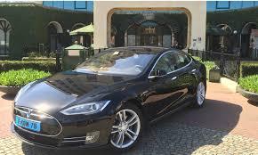 maserati tesla luxe sedans huren bij splendeur limousines van tesla tot maserati