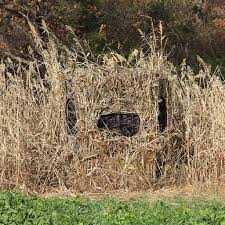soft side 6x6 camo deluxe blind redneck blinds
