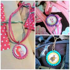bottle cap necklaces bottle cap necklaces and keychains diy u2013 toki creations