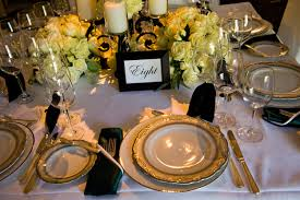 Setting A Table by Wednesday Tip U201cplace Settings U201d Chitown Moms
