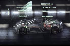 porsche spyder 1990 video 2015 porsche 918 spyder driving modes highlighted