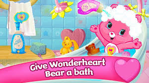 care bears rainbow playtime iconicfuture