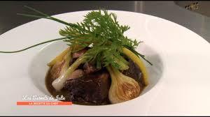 la cuisine de julie 3 recette boeuf bourguignon de thierry marx les carnets de julie