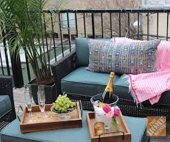 Decorating A Small Apartment Balcony by 91 Best Balcony Ideas Images On Pinterest Pots At Home And Backyard