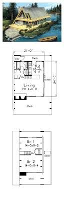 a frame floor plans 49 best a frame house plans images on architecture