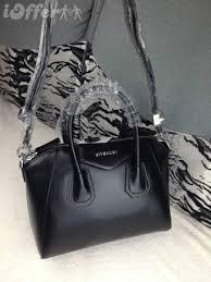 Givenchy Antigona Cowhide Shoes Ioffer