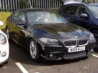 parkers bmw 5 series bmw 5 series touring review parkers