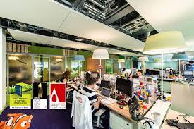 google campus dublin google office architecture