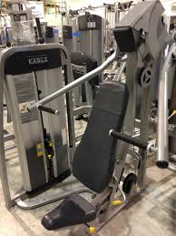 cybex eagle full gym package used gym u0026 fitness equipment