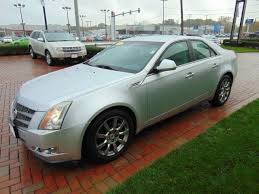 is a cadillac cts rear wheel drive 2009 cadillac cts in toledo at cadillac 1g6df577x90130075