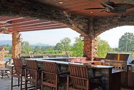 beautiful outdoor kitchen vc design u0026 build lynchburg va