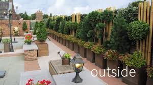artificial plants for outside gardens and landscapings decoration