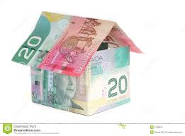canadian house royalty free stock photo image 3198875
