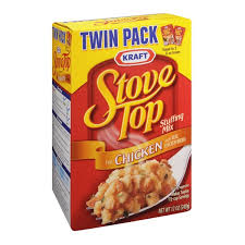 stove top dressing stove top mix chicken pack