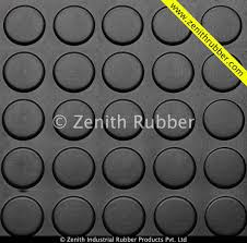Floor Covering by Rubber Floor Covering Coin Zenith Industrial Rubber Products
