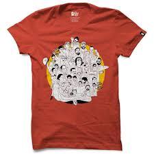 Tshirt Memes - meme rewind all india bakchod t shirts the souled store
