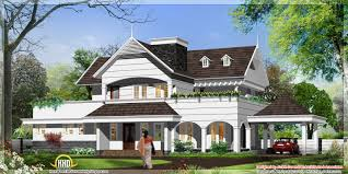 english style house kerala home design architecture plans 32710