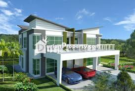 semi d for sale at bandar springhill sendayan for rm 494 019 by