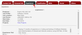What Is Resume Parsing What Is Resume Cv Parser How Does Resume Parsing Work Rchilli