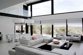 open plan house luxury modern open plan house designs new home plans design best 1