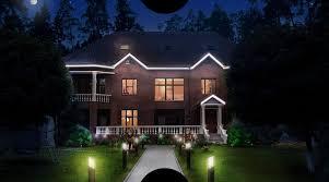 Outdoor House Light Outdoor Lighting 6 Inspiring Ideas 60 Amazing Photos Home