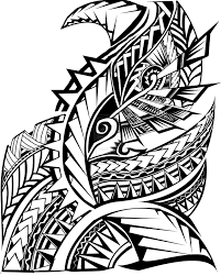 samoan tattoo designs drawings pictures to pin on pinterest