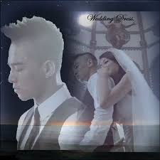 wedding dress song taeyang wedding dress by ygmarqsenium on deviantart