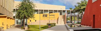 Fiu Campus Map Bachelor Of Business Administration Real Estate Major Fiu Business