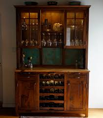 wine sideboard joel paul design hollywood ca