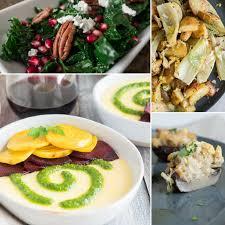 4 vegetarian thanksgiving menus the seasoned vegetable