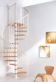 Wooden Spiral Stairs Design Wooden Spiral Staircase Inside Delightful Stair Appealing Home