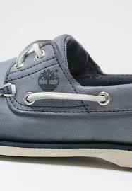 timberland canada timberland classic boat shoes navy men